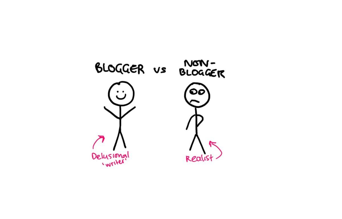 Building a BloggingHabit