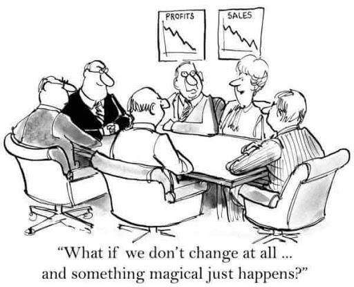 Turbocharging Legal IndustryTransformation