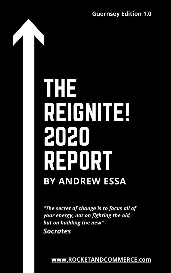 The REIGNITE! 2020Report