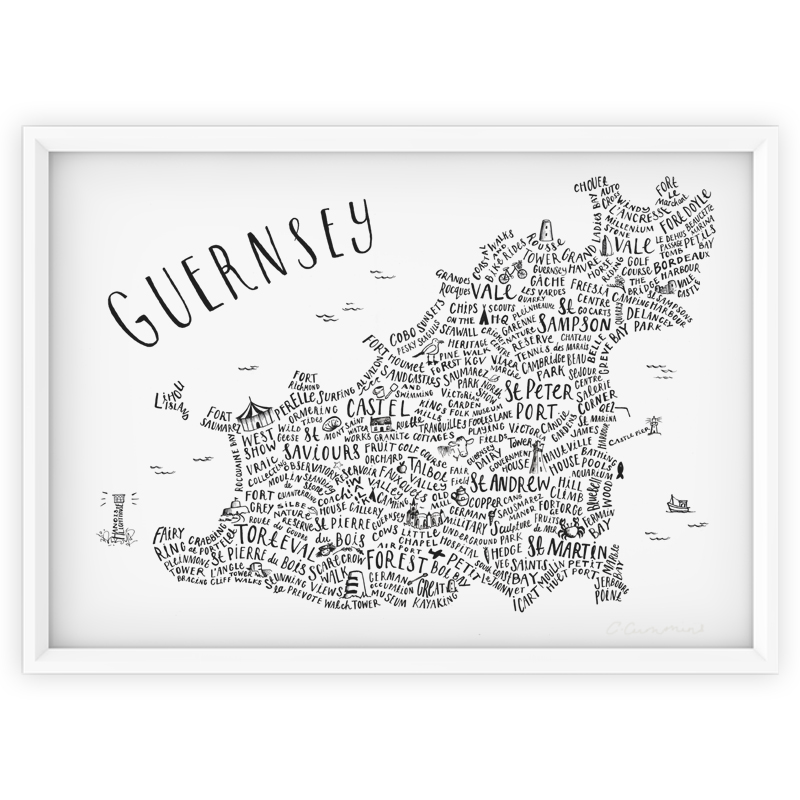 The Big Opportunities for Guernsey (& Other IslandNations)