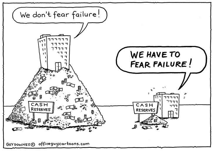 How to Fail Fast and Pivot: Lessons from the Legal Ops FrontLines