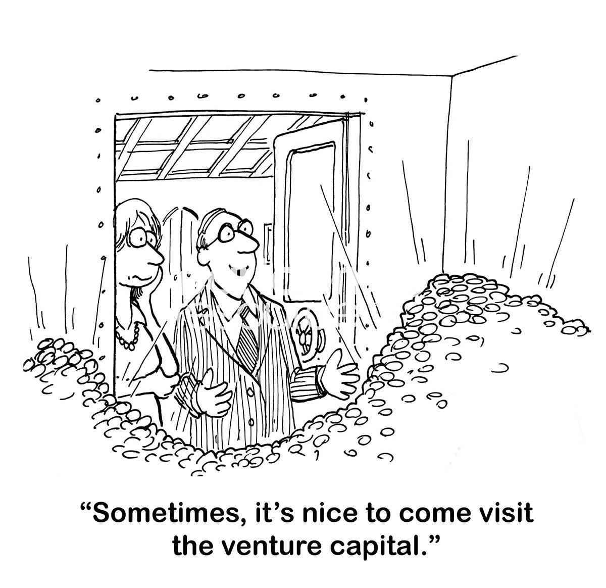 Legaltech Venture Investment
